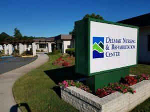 Delmar Nursing and Rehabilitation Center