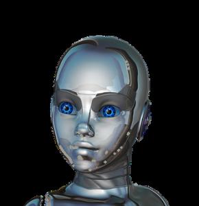 robot, artificial intelligence, AI